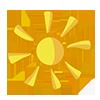 Apartmaji Sonce Izola